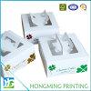 Modèle de papier de fantaisie de cadre de gâteau de carton