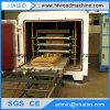 machines van de Hoge Frequentie van 12cbm de Vacuüm Houten Werkende