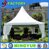 Tiendas del Gazebo del pabellón de la boda con las guarniciones en Guangzhou para la venta