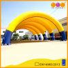 Гигантские надувные ПВХ Trampolin палатка (AQ7333)