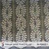 Ткань шнурка золота способа металлическая (M0470-J)