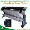 Trazador de alta velocidad del paño para el dibujo ancho del formato cad