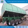 3 de de Op zwaar werk berekende Stortplaats van de as/Aanhangwagen van de Kipper voor Vervoer van de Mijn van het Mineraal/van het Ijzer/van de Steen/van het Zand