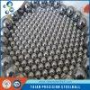 As esferas de aço carbono de alta qualidade/ as esferas de aço inoxidável esferas metálicas