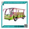 전기 관광 차, 14 Seater, Eg6158k 의 유행 세륨