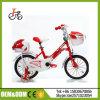 Fabricante de bicicletas para crianças Heibei 12, 14, 16 polegadas Girl crianças aluguer