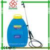 Pompe à pulvérisation de batterie