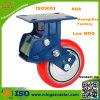 150mm Pu rijdt de Vaste Gietmachine van de Schok Absorptie