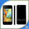 4インチ3G 850/1900MHz Dual SIM WiFi Mtk6572 Dual Core Android Telefon