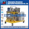 Aceite lubricante de la máquina de reciclaje de residuos
