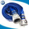Layflat Belüftung-Wasser-Einleitung-Schlauchleitung-Rohrleitung Assemby mit Befestigungen