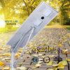 Уличный свет 60W новой конструкции водоустойчивый IP65 интегрированный Soalr