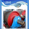 De rubber-achtergebleven Katrol van de Transportband met Ce- SGS Certificaat