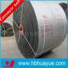 Antistatisches flammhemmendes, Stahlnetzkabel-Hochgeschwindigkeitsförderband