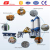 Recursos avançados de controlo eléctrico da Estação de Mistura de plantas de lote de concreto para venda
