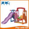 Детский сад красочные слайд пластика внутри помещений с помощью поворотного механизма