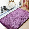 Bochang Microfiber Chenille Rug Floor Carpet Customized Color