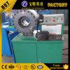 O condicionador de ar do tubo de borracha de alta pressão máquina de crimpagem da mangueira hidráulica