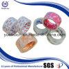 Usado para o pacote da fábrica a fita de cristal da embalagem das caixas