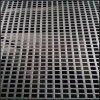 Feuillard perforé de repas de site Web de la Chine de trou rond poreux de la plaque 0.2mm