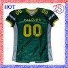 カスタムアメリカン・フットボールのワイシャツ、フットボールジャージーのフットボールのユニフォームのスポーツ・ウェア