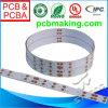 FPCB для света прокладки СИД гибкого, алюминиевой низкопробной доски