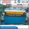 QH11D-3.2X2000 Tipo Mecânico para placa de aço inoxidável Guilhotina Máquina de Cisalhamento