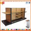 Dispositivo elétrico de madeira personalizado novo da loja do supermercado (Zhs255)