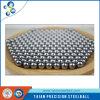 Fabricação de metal inoxidável precisão rolamento de esfera de aço de carbono