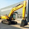 China, Excavadora Hidráulica con la certificación del CE (W2215)