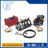 Machine de soudure de fusion de bout d'ajustage de précision de pipe de HDPE