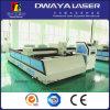 Machine de gravure de papier de découpage de laser des forces de défense principale 100W de l'usine 9060
