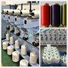 Máquina de enrollamiento del hilado del filamento para los hilados de materia textil