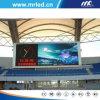 P7.62mm Innen-LED Stufe-Bildschirm - farbenreiche LED-Maschensieb-Bildschirmanzeige