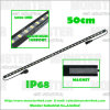 Monster4wd 50cm LED Light Bar met Male & Female Water Proof Connector, IP68