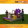 Asiento Parque infantil Kids Mini Boat (PE-03801)