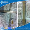 床のための金属の建築材料の具体的な共同シール
