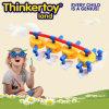 Нов-Разработанные пластичные игрушки парка детей