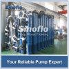 Una pompa elettrica sommergibile acciaio inossidabile del pozzo trivellato/dei 14  pozzi profondi