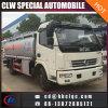 Dongfeng 8000L 가솔린 트럭 운반대 연료 트럭 유조선