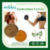 Порошок Icariin выдержки Epimedium выдержки 100% естественный Hearbal