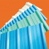 100%年のSabic明確なPC/Polycarbonateシート波形カラー上塗を施してある屋根ふきシートの価格