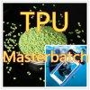 De Plastic Kleur Masterbatch van Korrels TPU