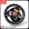 Kundenspezifischer neuer Entwurfs-Nation-Markierungsfahnen-Kommandant Souvenir Coin