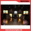 El panel de visualización a todo color al aire libre de LED de Showcomplex P6 SMD