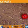 Suelo de lujo del vinilo de la alfombra del suelo del PVC del vinilo del OEM