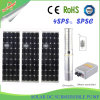 calentador solar solar principal de la bomba centrífuga de la C.C. del 1300W&15m