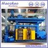 doppelter L-Ring 230liter HDPE Trommel-Schlag-formenmaschine