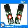 Spray au poivre de police de l'OTAN pour l'autodéfense 60ml