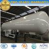 3 essieux 56 Cbm M3 Gas Tanker 56000 Litres Heavy Duty LPG Tank Trailer
